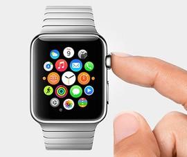 Apple Watch vẫn sống tốt