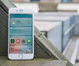 Apple bất ngờ phát hành iOS 10.2.1 Beta 1