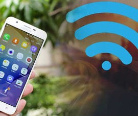 Cách sao lưu và phục hồi mật khẩu WiFi