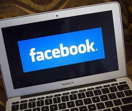 Xử lý lỗi Facebook bị treo