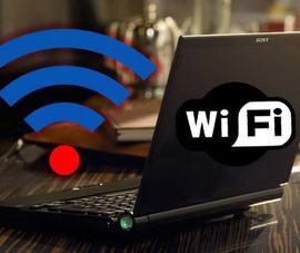 Sửa lỗi laptop không thể truy cập WiFi