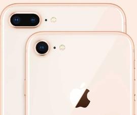 Người dùng iPhone có thể bị quay lén