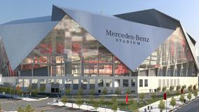 Theo dõi 3 năm xây dựng SVĐ Mercedes-Benz...