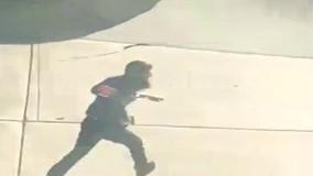 Video nghi phạm khủng bố New York cầm súng...