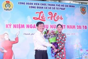 Tưng bừng Lễ hội kỷ niệm ngày Phụ nữ Việt Nam