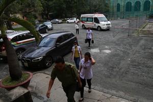 Vụ VNPharma: Bị bắt tại tòa, bị cáo Hùng xỉu vì sốc