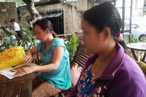 Mẹ đau xót kể về con gái 14 tuổi bị xâm hại
