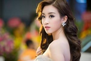 Hoa hậu Mỹ Linh: 'Tôi xứng đáng có thành tích cao hơn'