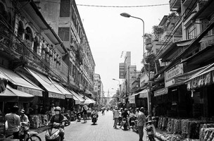 Kinh tế thị trường Sài Gòn thuở ban sơ