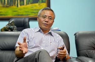 Điều ông Nguyễn Đăng Chương về Văn phòng Bộ VH-TT&DL