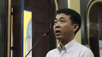 Nguyễn Minh Hùng phủ nhận chi 7,5 tỉ đồng cho bác sĩ
