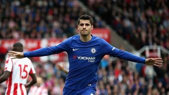 Tottenham tưởng dễ mà thắng khó, Chelsea hủy diệt Stoke