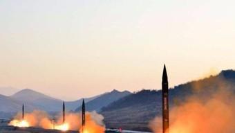 Clip: Triều Tiên tung video đe dọa đánh Guam