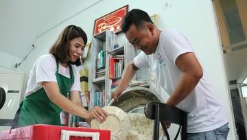 Người Sài Gòn cùng 'Hẹn ăn cơm'