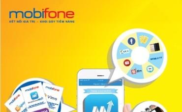 Chuyển tiền siêu tiện lợi trên ứng dụng MobiFone NEXT