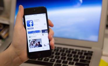 Cập nhật số điện thoại ngay để không mất Facebook, Gmail...