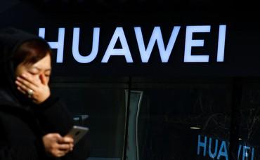 Vì sao Huawei sa thải nhân viên sau cáo buộc gián điệp?