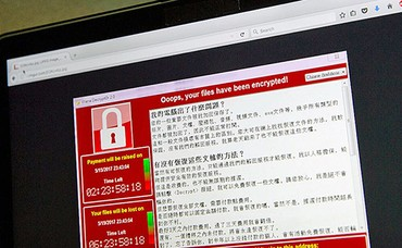 Cách phát hiện và ngăn chặn WannaCry