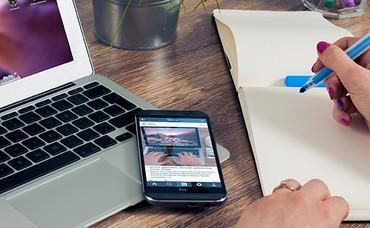 Mẹo chỉnh sửa tập tin PDF ngay trên smartphone