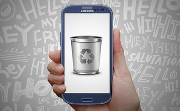 4 cách khôi phục dữ liệu đã xóa trên smartphone