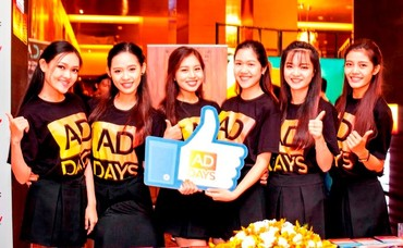 Nhiều giải pháp tăng trưởng kinh doanh nhờ quảng cáo