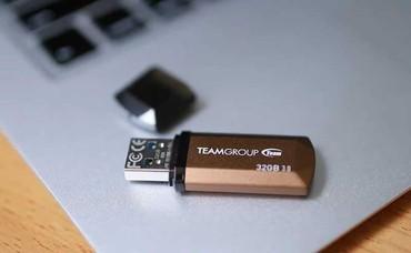 Ứng dụng giúp USB miễn nhiễm virus