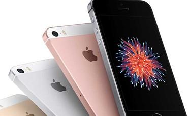 Apple sắp ra mắt iPhone SE thế hệ mới?