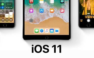 Cập nhật iOS 11.1 Beta 4 để tránh bị tấn công