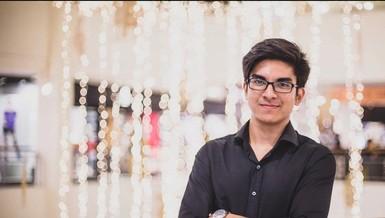 Chân dung 'chàng bộ trưởng hotboy' 25 tuổi của Malaysia