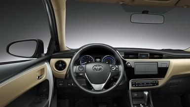 Lỗi túi khí, Toyota triệu hồi kiểm tra Corolla, Vios và Yaris
