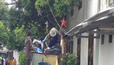 Phân loại rác tại nguồn: Người dân được lợi gì?
