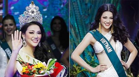 Lộ bằng chứng Phương Khánh được dàn xếp đăng quang Miss Earth?