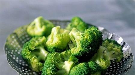 Loại rau giúp đường tiêu hóa khỏe mạnh