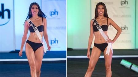 92 người đẹp thi bikini Miss Universe tại Mỹ