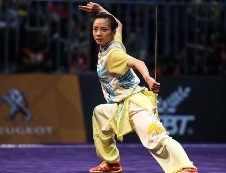 Thúy Vy, Phương Giang liên tiếp đoạt HCV SEA Games 29