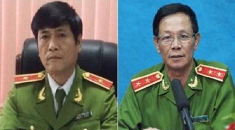Ông Phan Văn Vĩnh 'bảo kê' đường dây đánh bạc ra sao?