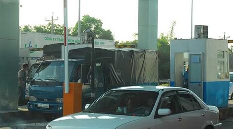 BOT giao thông: Lộ bất cập về chính sách