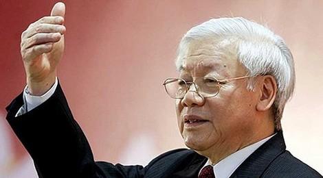 Nguyên thủ các nước Nga, Trung Quốc…chúc mừng Việt Nam