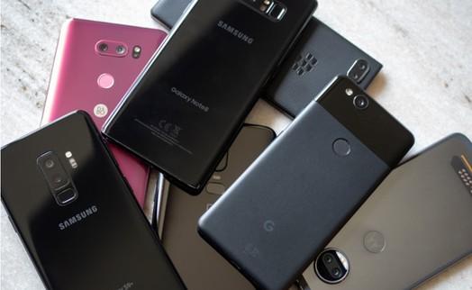 Làm thế nào để smartphone Android không chạy 'ì ạch'?