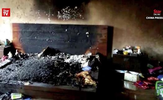 Điện thoại Huawei phát nổ gây chết người?