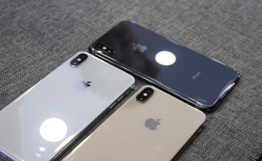 Trên tay nhanh iPhone XS Max đầu tiên tại VN giá 35 triệu đồng