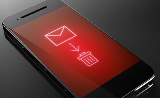 2 cách khôi phục tin nhắn đã xóa trên smartphone