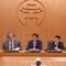 5 DN Mỹ đề nghị giúp Hà Nội xây dựng đô thị thông minh