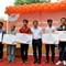 Vietnamobile trao thưởng 22 chuyến đi Hàn Quốc