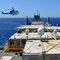 Iran tố tàu Mỹ chở chất hóa học tới Syria, Iraq