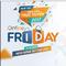 Nhiều sản phẩm giảm giá sốc ngày Online Friday 1-12