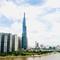 Khai trương Vincom Center Landmark 81 tại toà tháp cao nhất VN