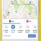 Cách đặt xe Uber hoặc Grab bằng Google Maps