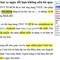 2 phần mềm kiểm tra chính tả tiếng Việt