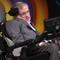 Công nghệ giúp Stephen Hawking giao tiếp không cần nói